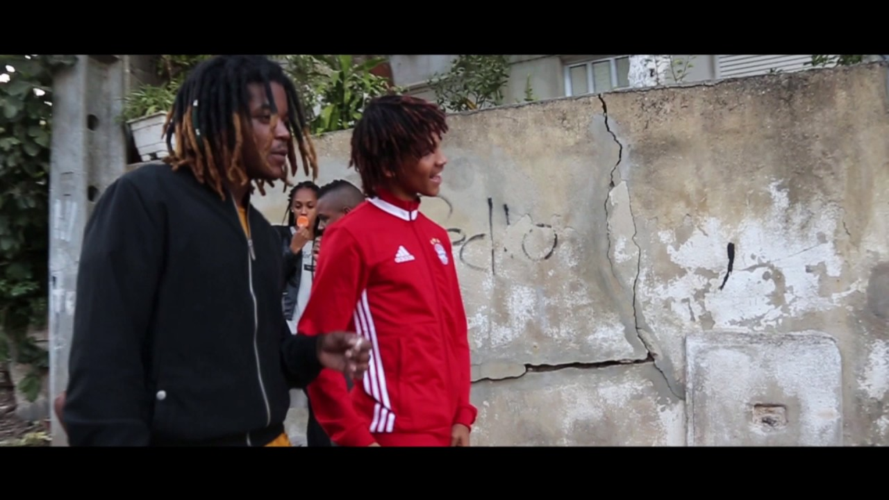 Apollo G — Nha Ghetto (Official Video) Prod by. RGD