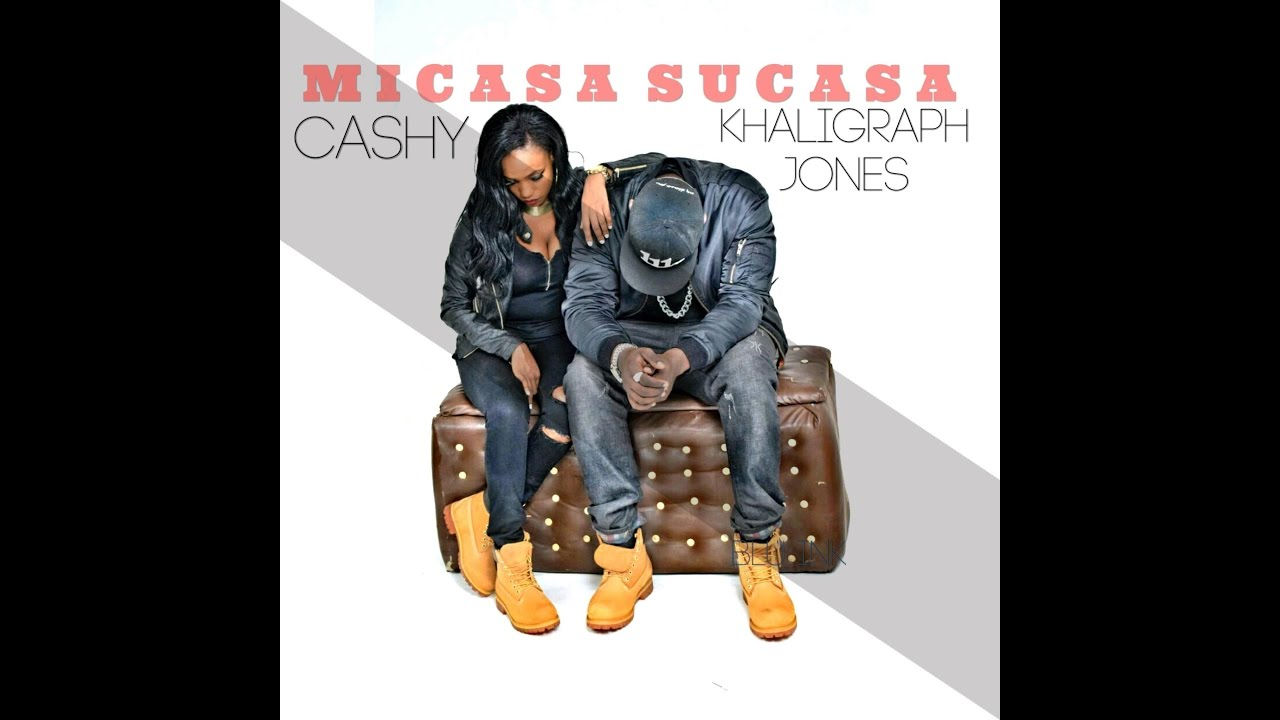 Micasa Sucasa — Khaligraph Jones x Cashy (OFFICIAL VIDEO)