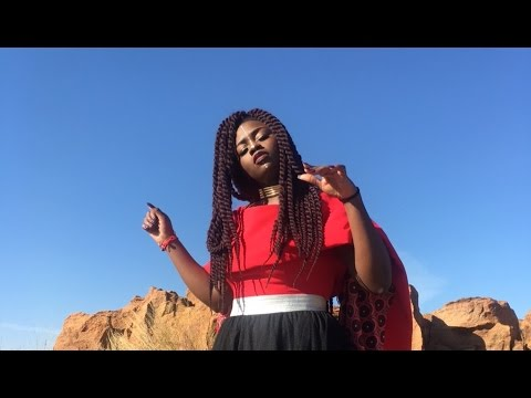 Amanda Black — Amazulu (Official Video)
