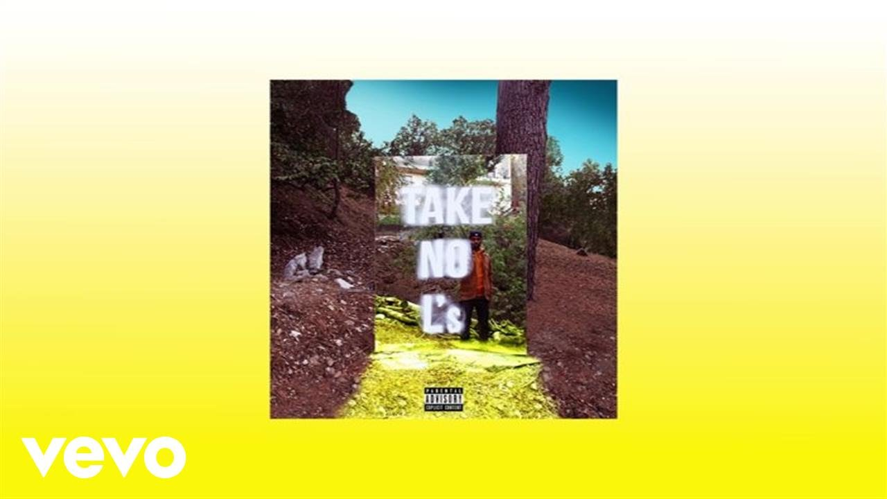 Big Sean — Bounce Back (Audio)