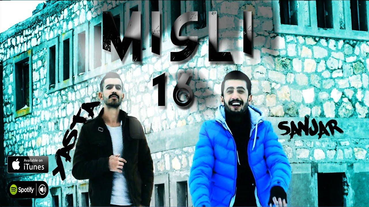 Misli 16 — Yasta & SanJaR ( Official Video ) 2016 #Misli16