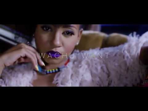 Wachu Want — Ammara Brown ft. Chengeto [produced by Oskid] (OFFICIAL VIDEO)