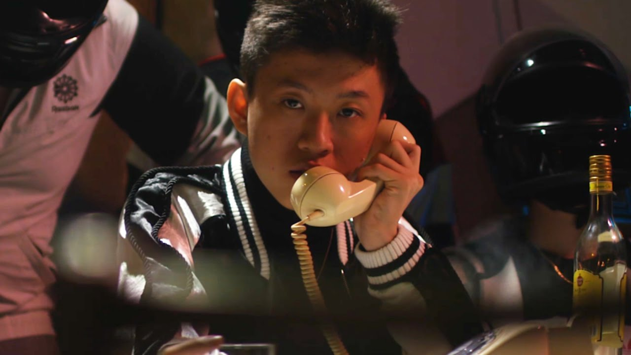 Rich Chigga — Who That Be (Official Music Video)