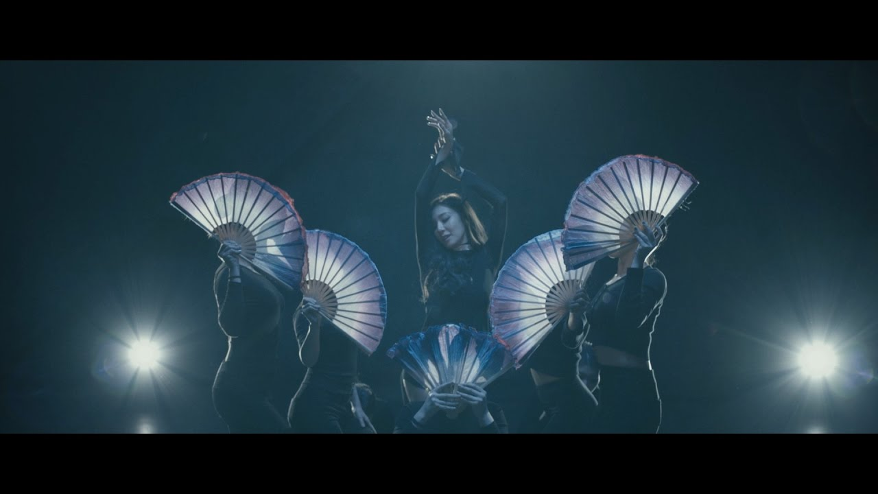 Far East Movement — Don't Speak ft. Tiffany & King Chain [Official Video]