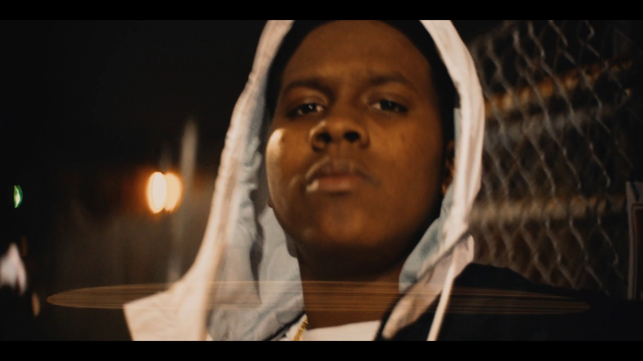 Lil Lonnie — Time Zone ft. Money Man & Parkway Man (Official Video)