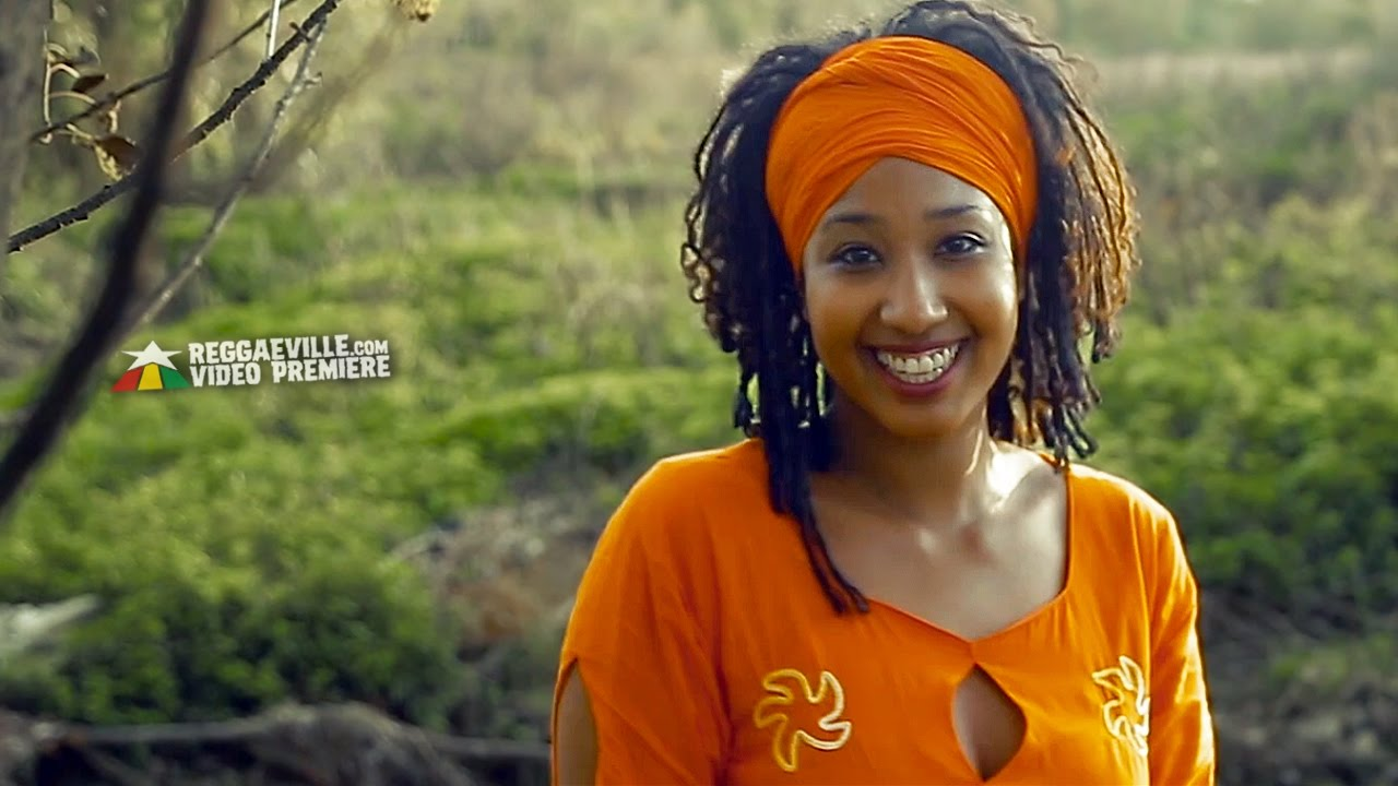 Sistah Awa feat. Dread Lion HiFi — To Mount Zion [Official Video 2016]
