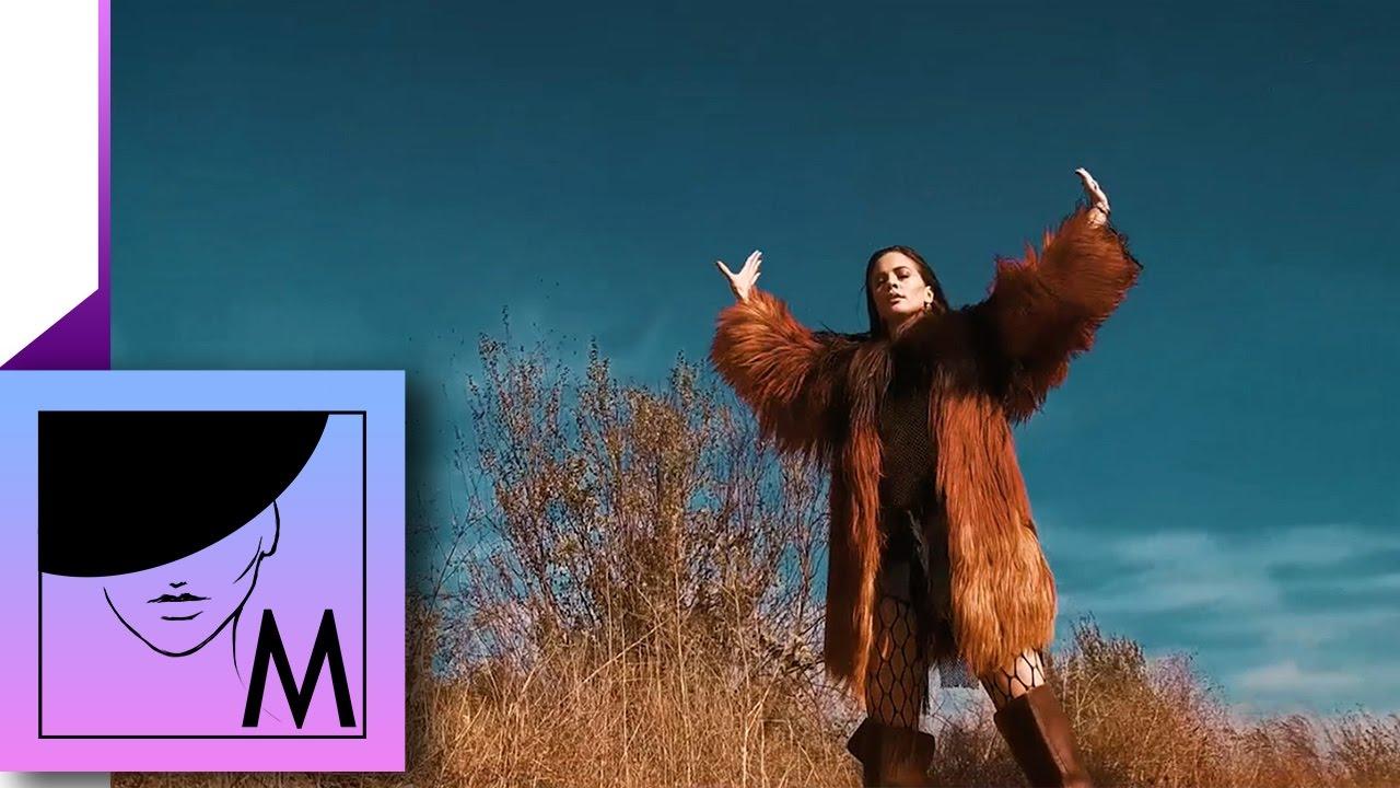 Milica Pavlovic — Dvostruka igra — (Official Video 2016)