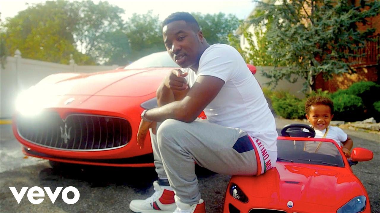 Troy Ave — Appreciate Me (Official Video)