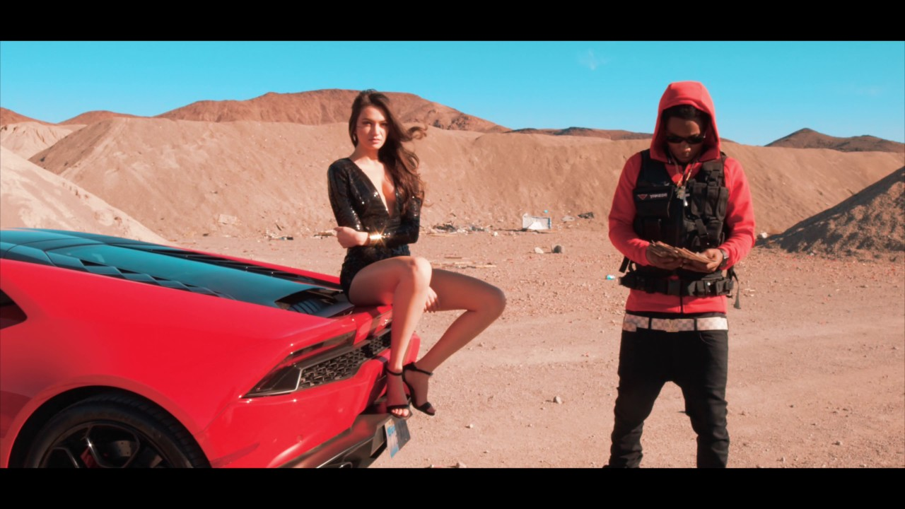 Mook — To The Dome (Official Video) Shot By @LoudVisuals