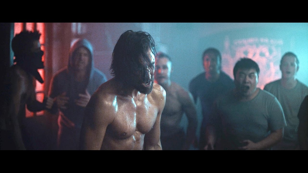 BROADHURST — Bones (Official Video)