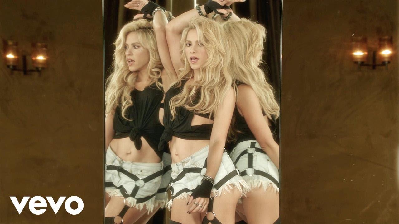 Shakira — Chantaje (Official video) ft. Maluma
