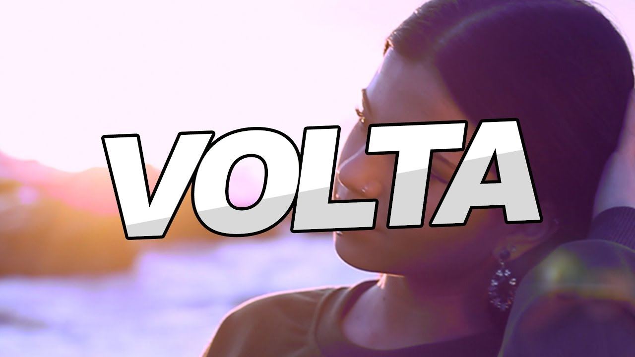 FRANK & ROGG — Volta (Official Video)