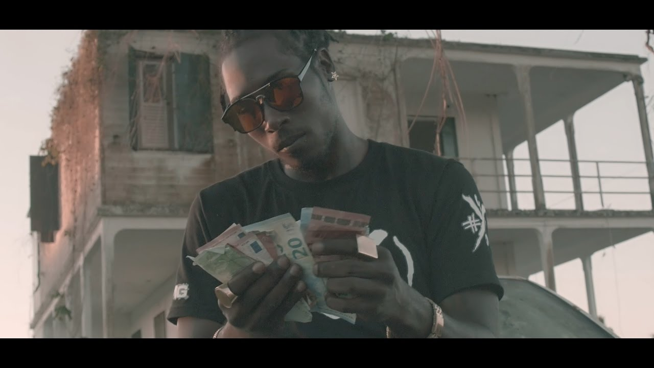 Stickly — Refait [Official Video] (Shot. by Panda Trippy)