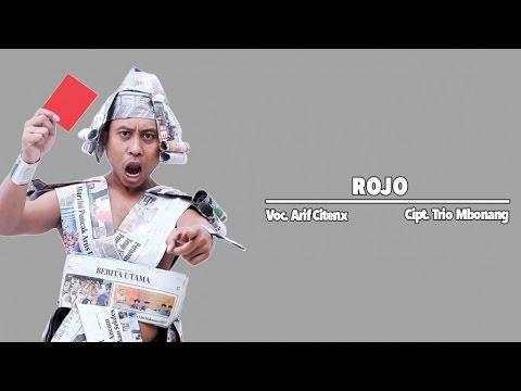 Arif Citenx — Rojo — [Official Video]