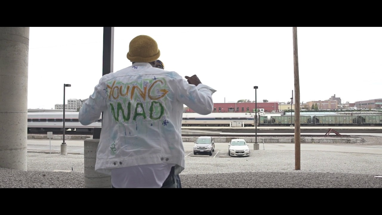 Young Wad — Money Train ( Official video )