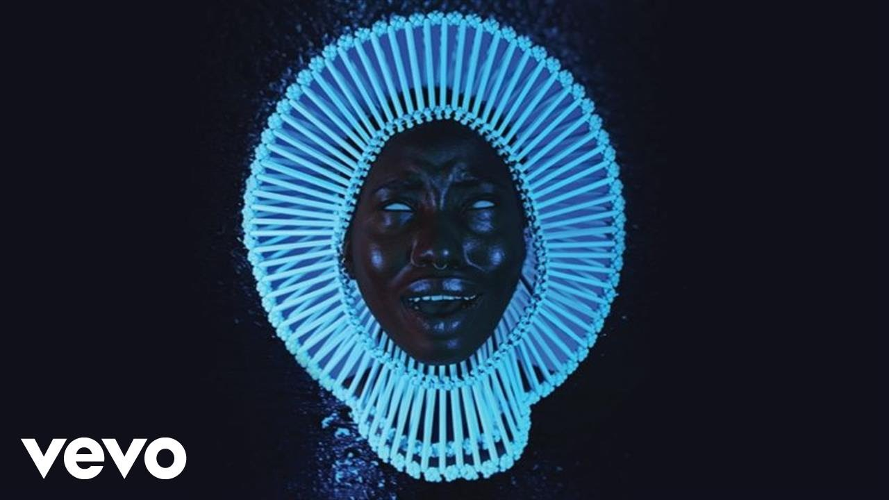 Childish Gambino — Stand Tall (Official Audio)