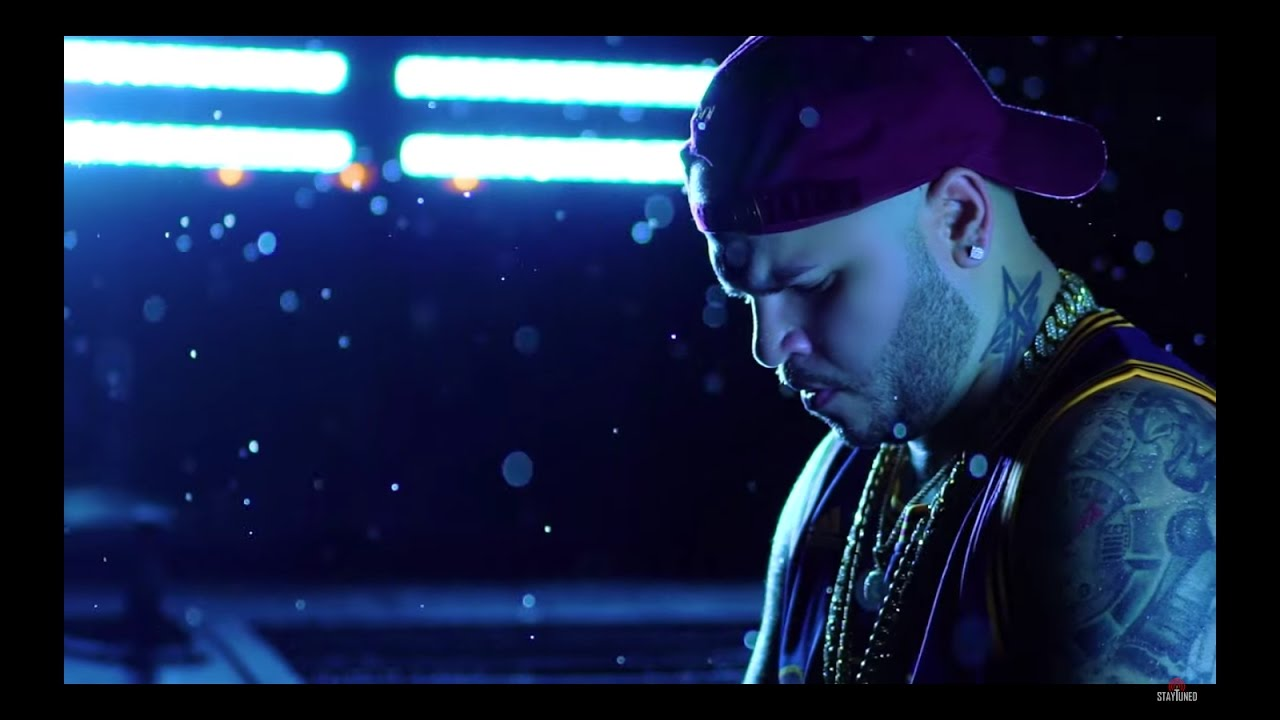 Farruko — Mas Dinero, Mas Problemas [Official Music Video]