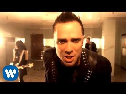 Skillet — Monster (Official Video)