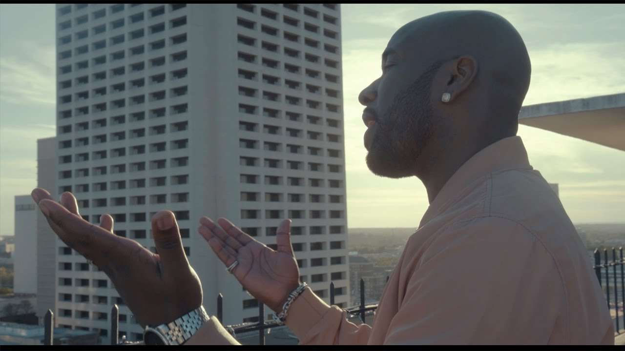 YONAS — Roll One Up (feat. Roscoe Dash & Sammy Adams) — Official Video