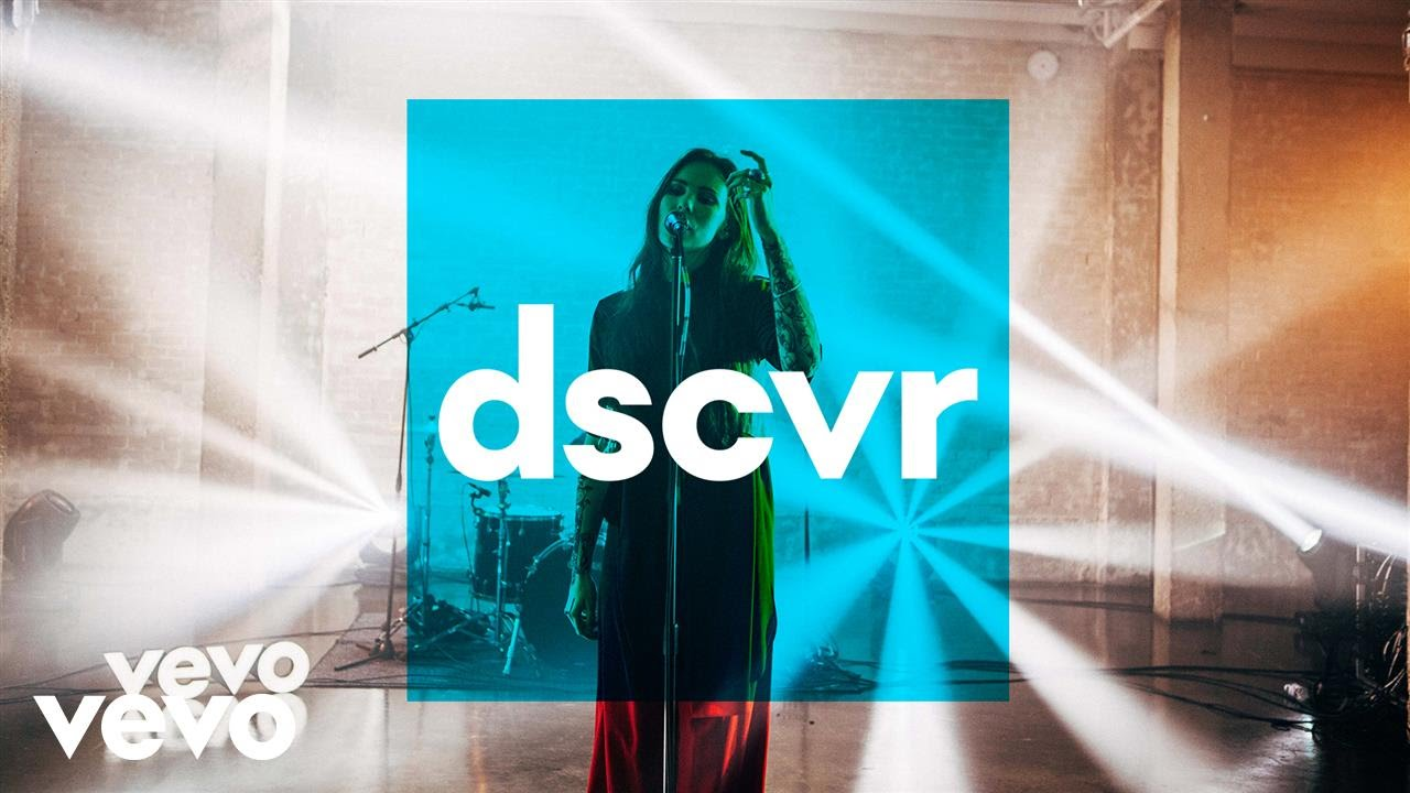 Skott — Porcelain (Live) — dscvr ONES TO WATCH 2017