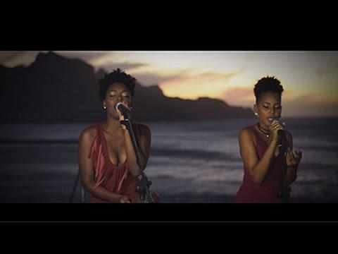 Djodje «beijam» — Cover by Devil & Angel (Piano: Nana Almeida) Official video