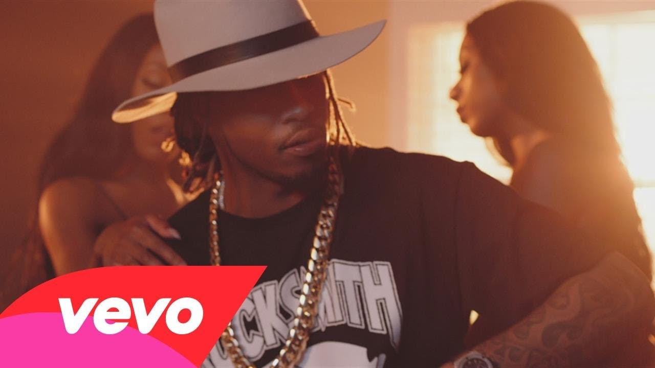 Future — Buy Love (Official Video)
