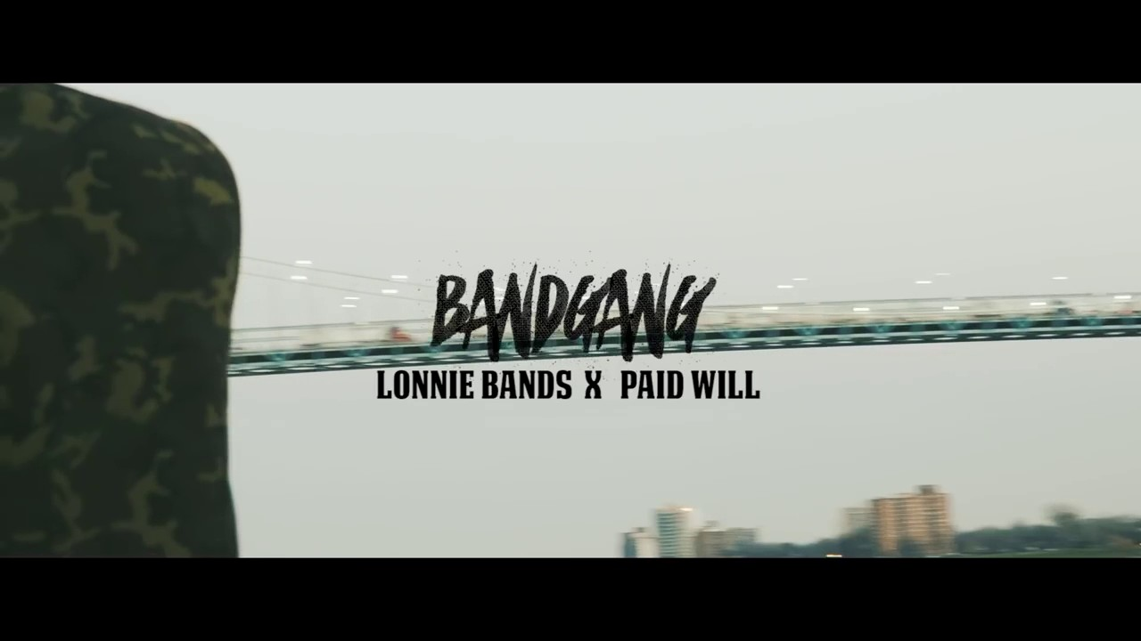 Bandgang — Beat The Case (Official Video)