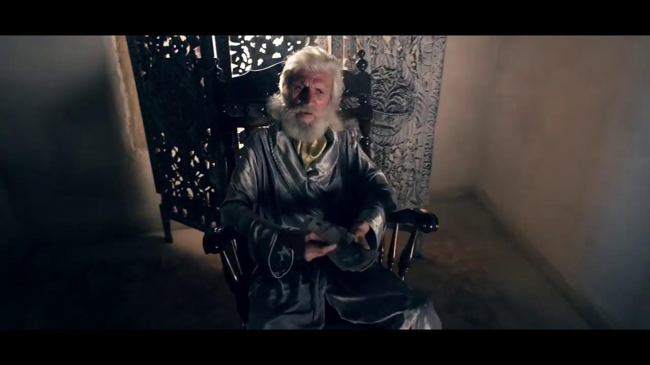 Fayçal Azizi — Makayen Bass (Official Video)