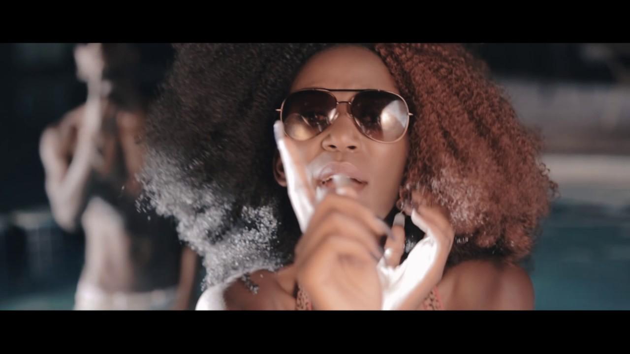 I love u by Dany Nanone ft Jody Phibi(Official video 2016) — YouTube