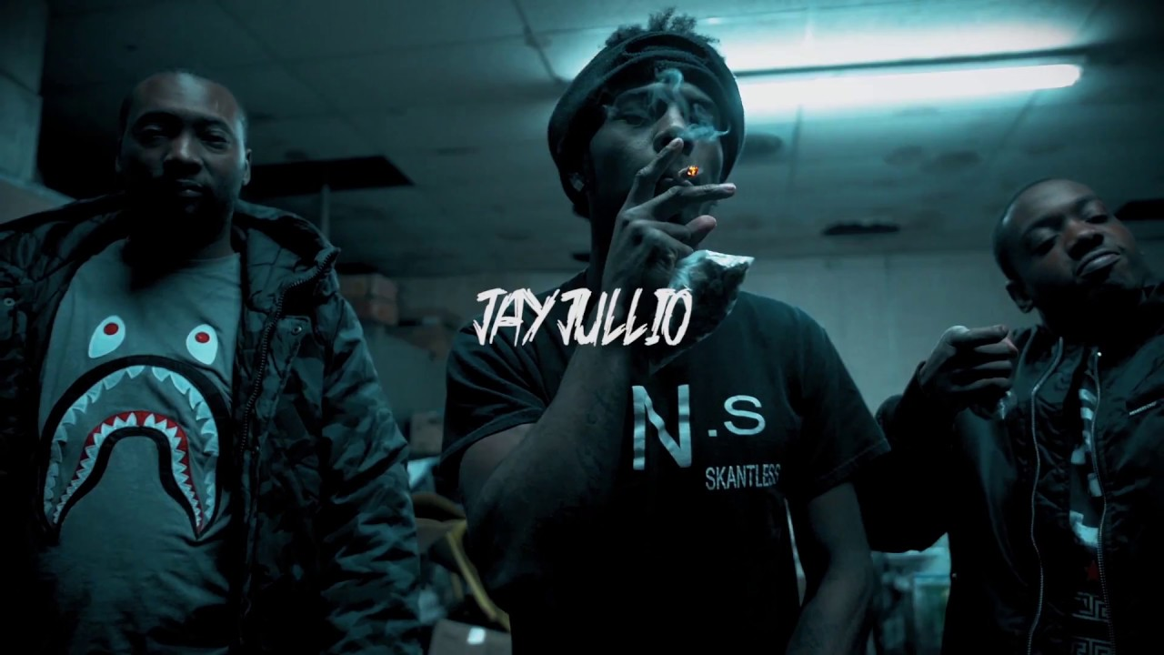 Jay Jullio — «Brightmo Baby» Freestyle (Official Video) Shot By #CTFILMS