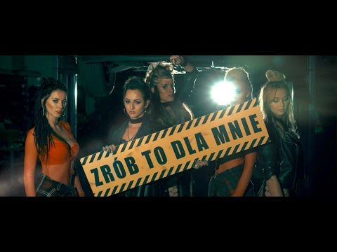 LANGE — ZRÓB TO DLA MNIE 2017 /Official Video/ DISCO POLO