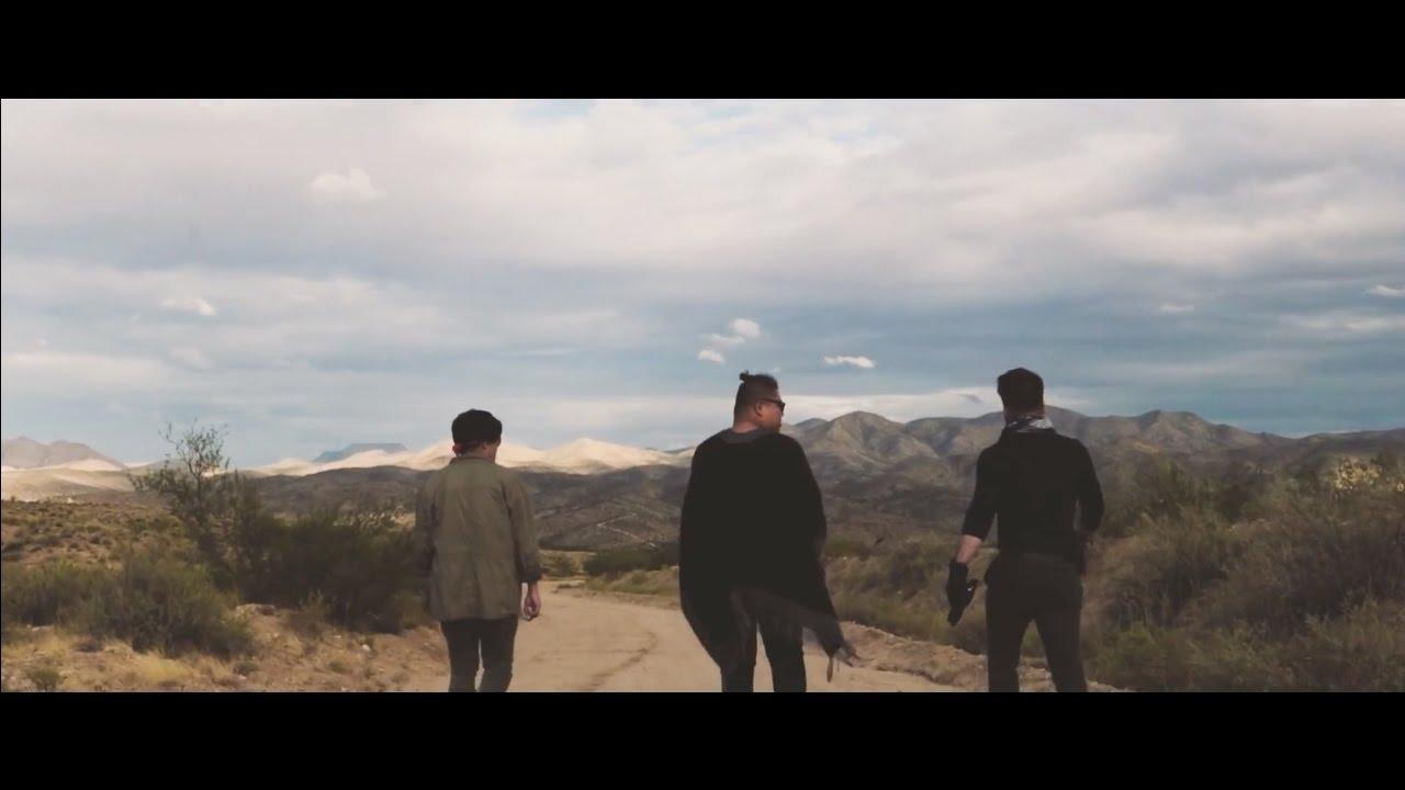 A R I Z O N A — Oceans Away [Official Video]