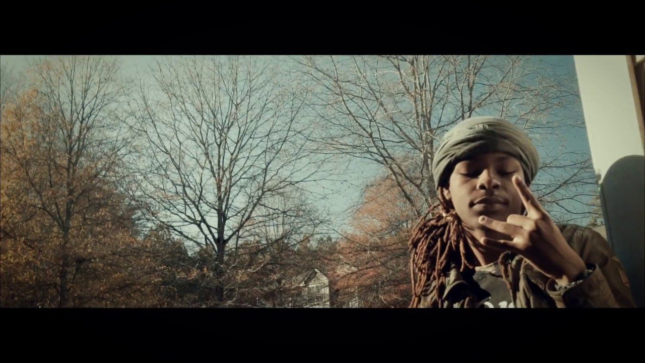 Matti Baybee — Do What I Like (Official Video) | Shot By:@ShawnRiddle