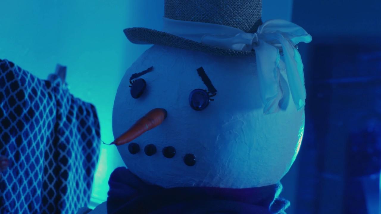 [OFFICIAL VIDEO] Coldest Winter — Pentatonix