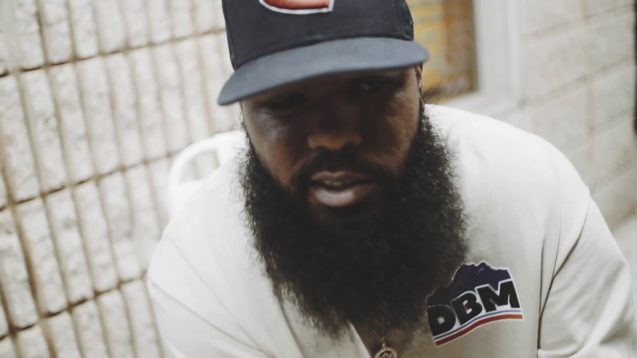 Apollo Brown & Skyzoo — «Payout (feat. Stalley)» | Official Video