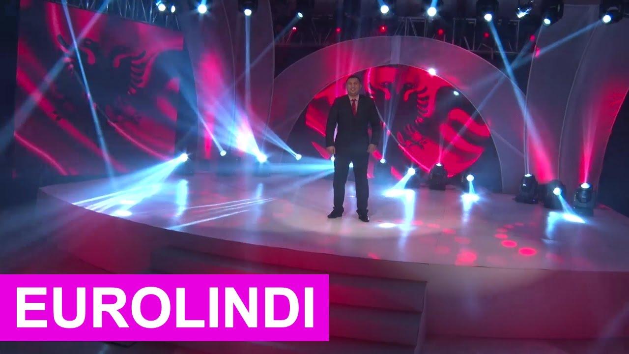 Sedat Rama — Gruja me shume xhelozi (Official Video HD) Gezuar 2017