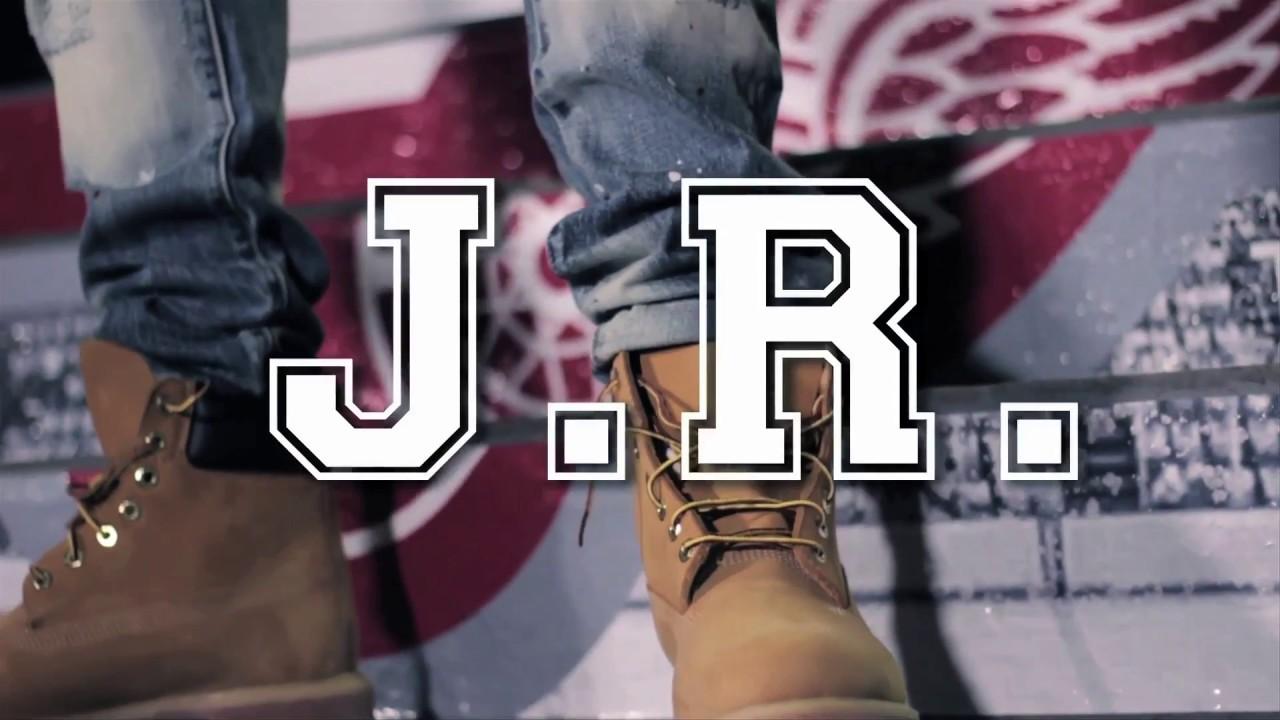 Allstar JR — I (Official Video)