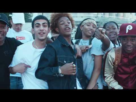 Leigh Paris — Garden On My Gucci (Official Video)