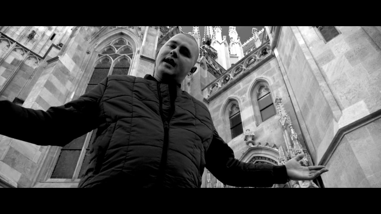 PALKY — POKUŠENIE prod. HOODINI |OFFICIAL VIDEO|