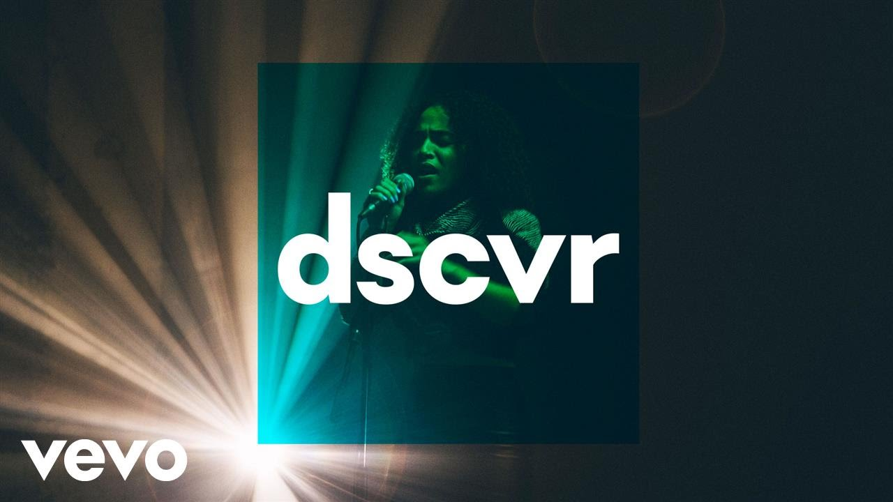 Kiah Victoria — Cold War (Live) – dscvr ONES TO WATCH 2017