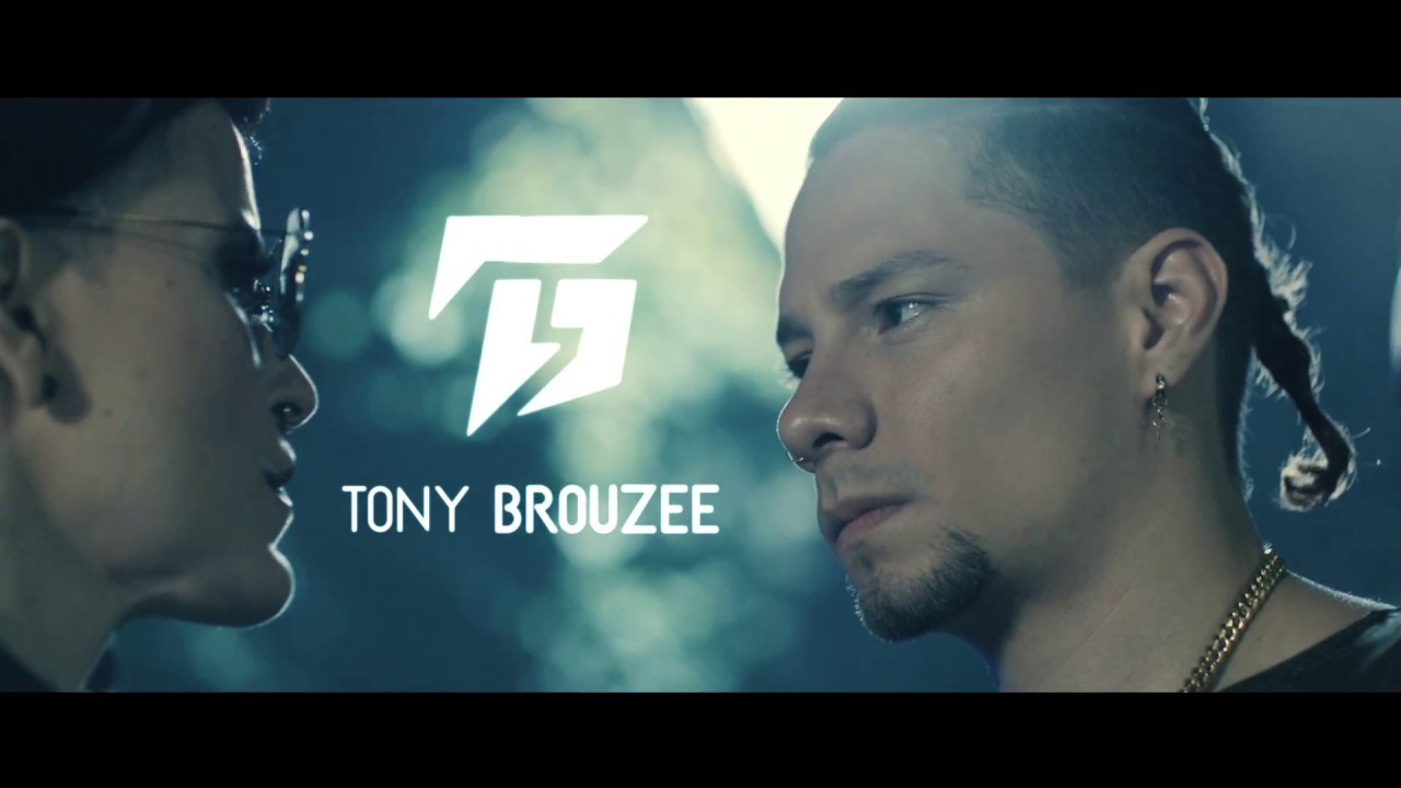 Tony Brouzee — Hazme Saber (Official Video)