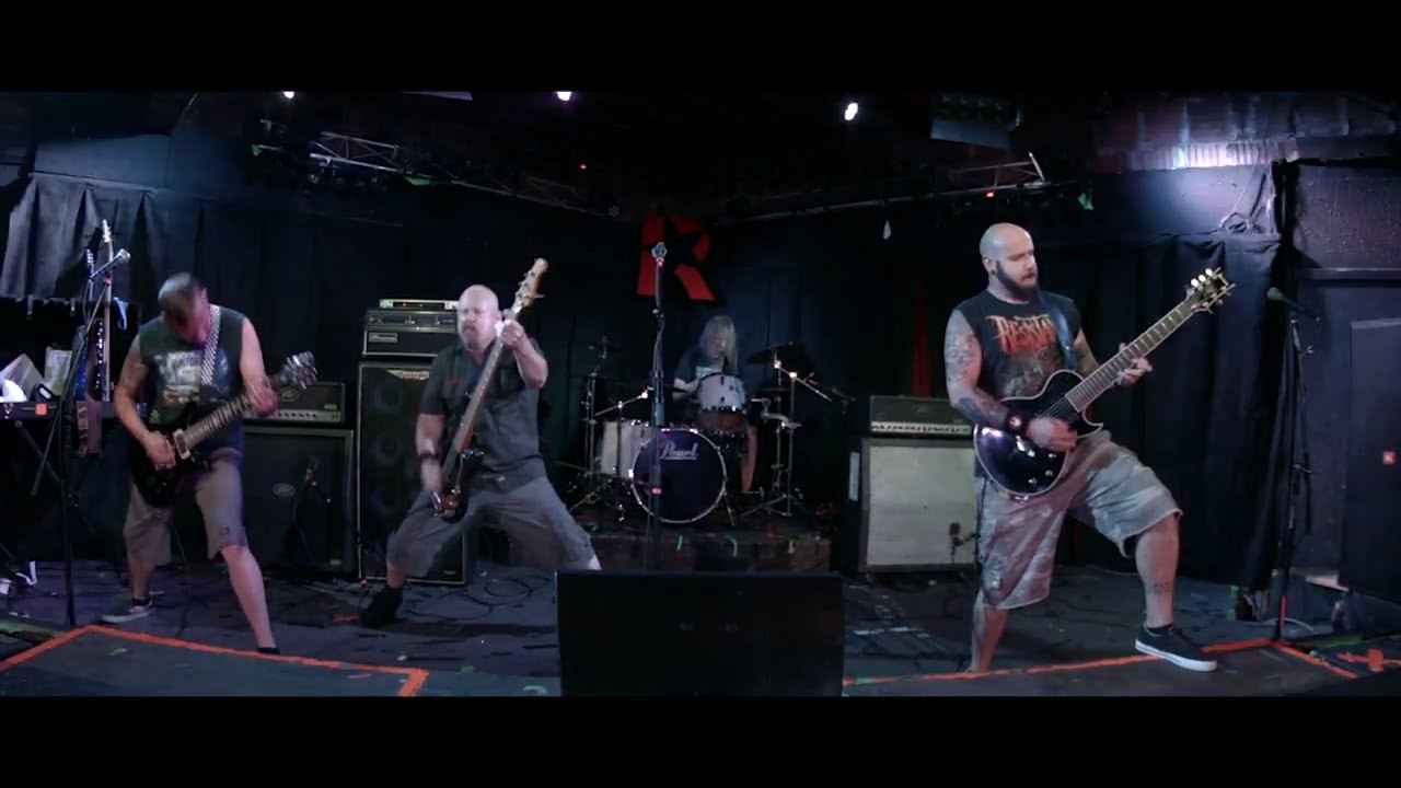 Pro-Pain — «Voice Of Rebellion» (Official Video)