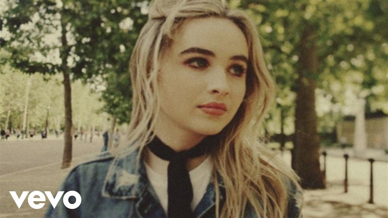Sabrina Carpenter — On Purpose (Official Video)