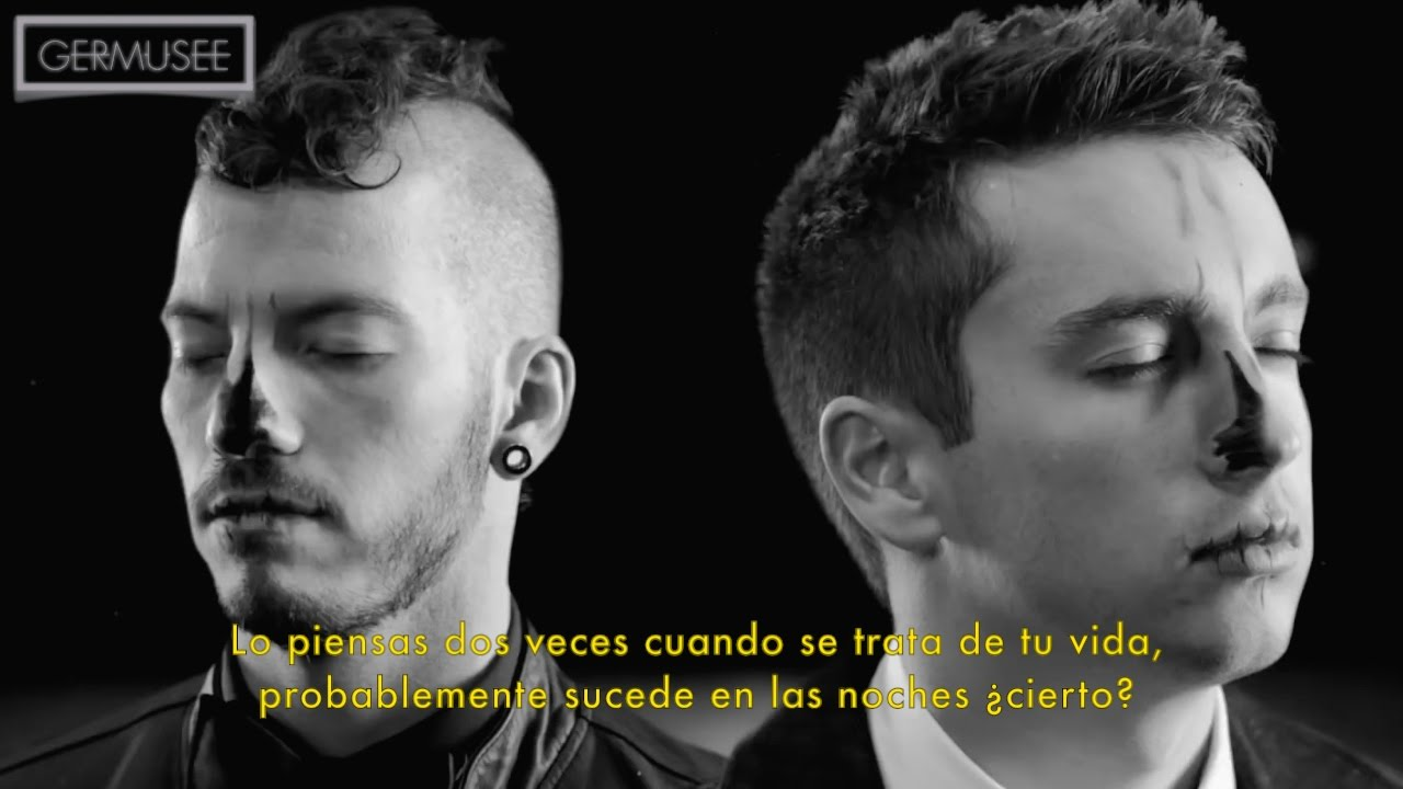 Twenty One Pilots — Holding On To You (Subtitulada en Español) [Official Video] HD
