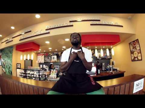 Ofori Amponsah feat. Samini — Tintin (Official Video)