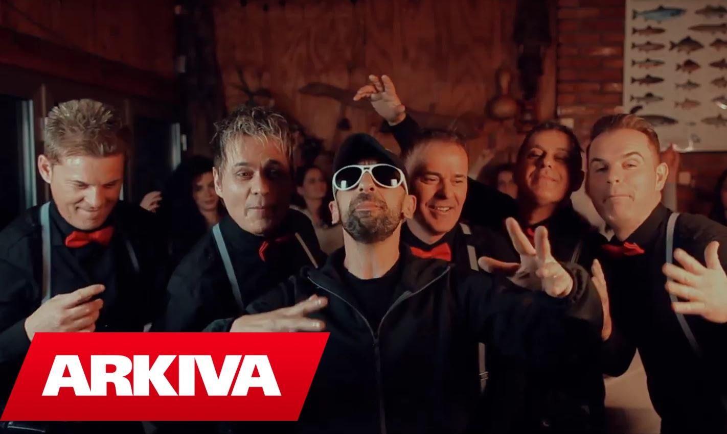 Vellezerit Mziu ft Dj Cimi — Do ti kallim fitilat (Official Video HD)