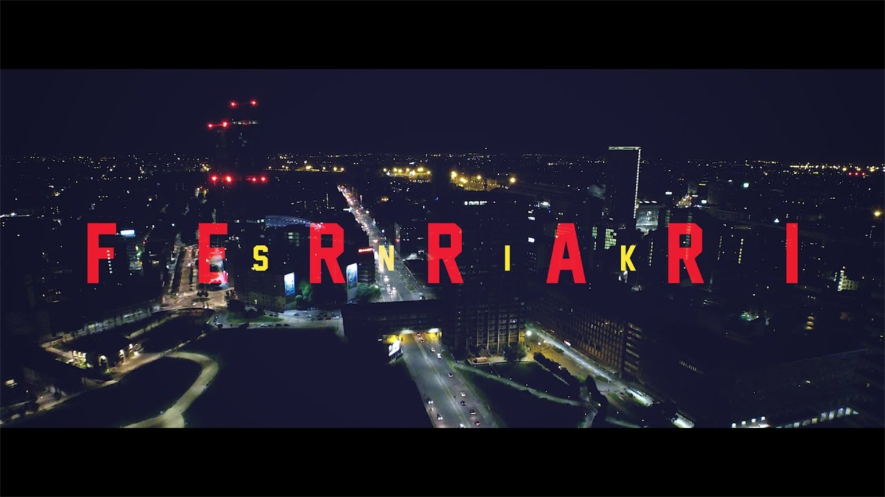 SNIK — FERRARI — Official Video Clip