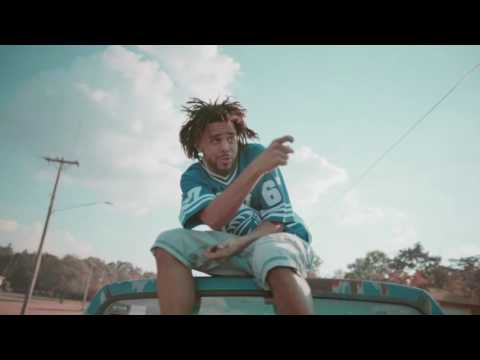 One Day Everybody Gotta Die- J. Cole (Official Video) — YouTube
