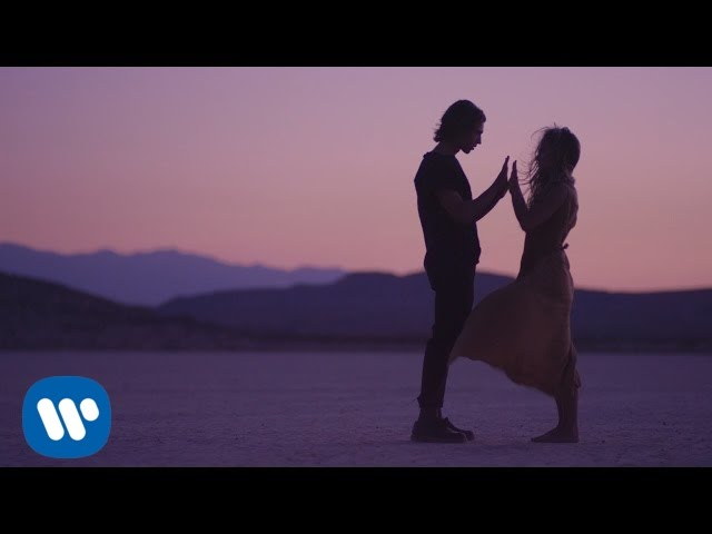 Matoma & Becky Hill — False Alarm [Official Music Video]