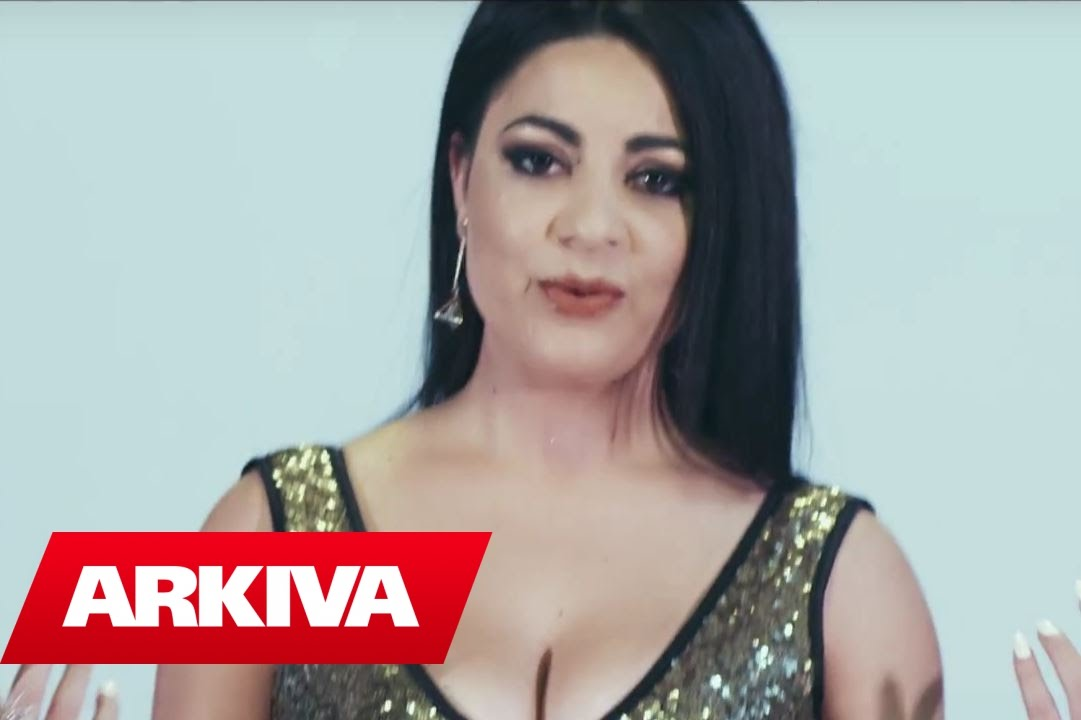 Ana Mero — Parajsen ma dhurove (Official Video HD)